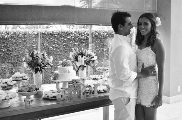 NOIVADO 24 Gisela e Pedro