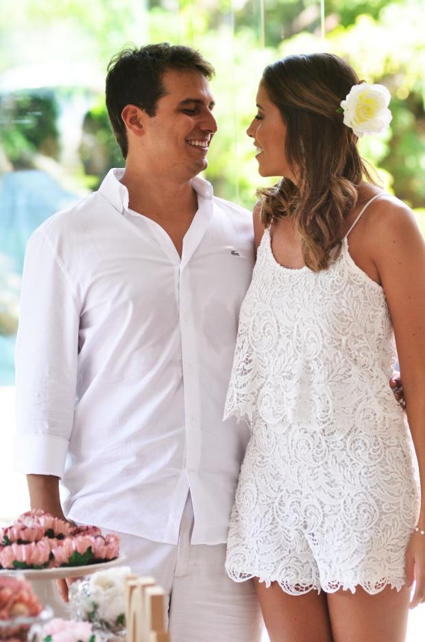 NOIVADO 25 Gisela e Pedro