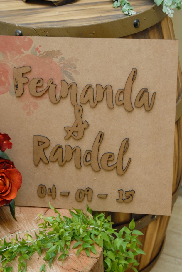 19 Fernanda e Randel