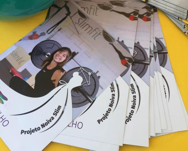 treinar o bem 31 Projeto Noiva Slim com Flávia Botelho