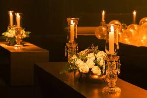velas na decoracao 4 300x200 VELAS NA DECORAÇÃO 4