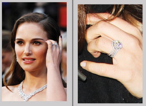 anel noivado 10 Anel de noivado (para inspirar)