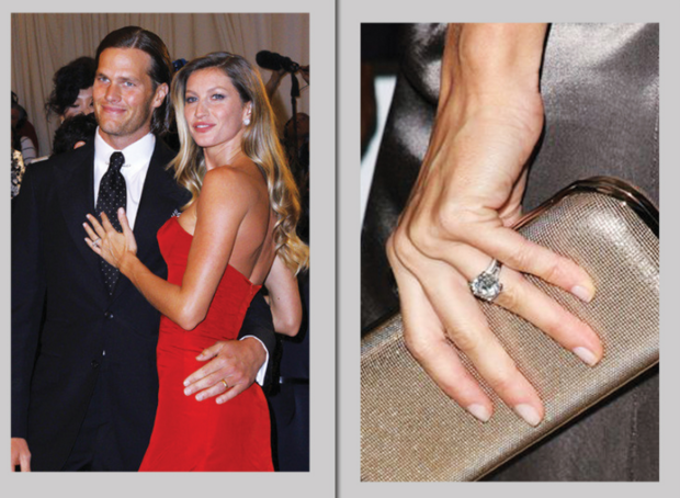 anel noivado 3 Anel de noivado (para inspirar)