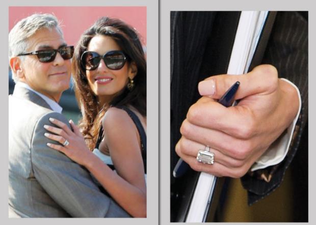 anel noivado 5 Anel de noivado (para inspirar)