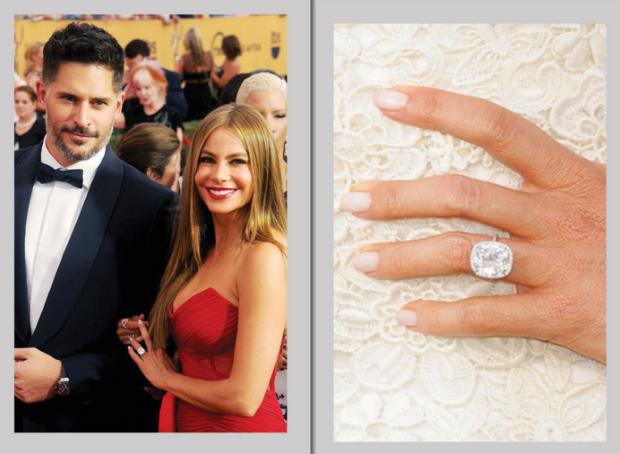 anel noivado 8 Anel de noivado (para inspirar)