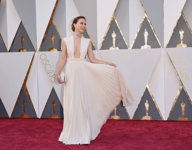 olivia wilde Oscar 2016 {vestidos}