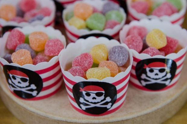 dudu 27 Decoração: piratas
