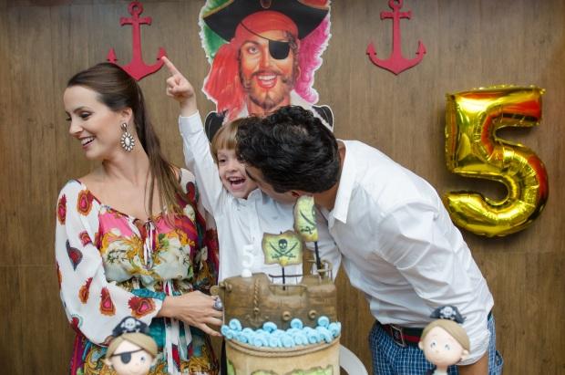 dudu 286 Decoração: piratas
