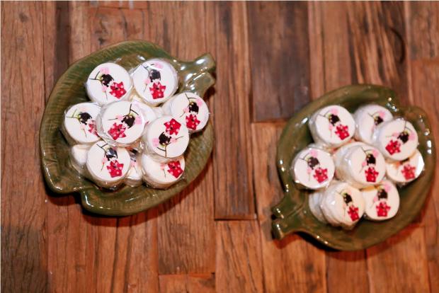 festa japonesa 16a Decoração: festa oriental