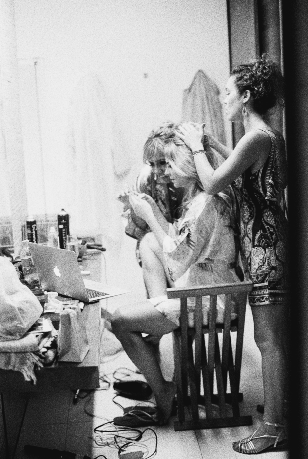 24 1 Rafaella e Collis {Getting Ready}