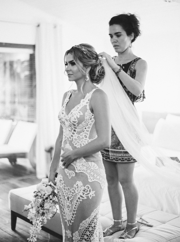 30 1 Rafaella e Collis {Getting Ready}