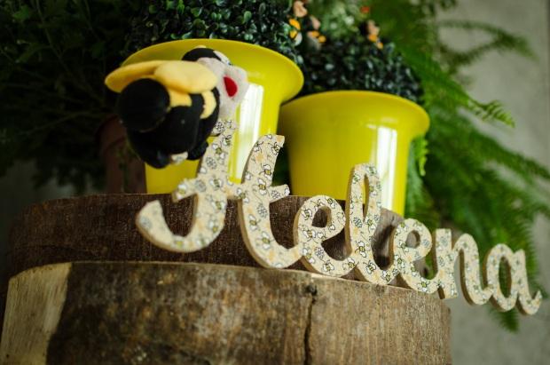 cha abelhinhas 26 Decoração: abelhinhas