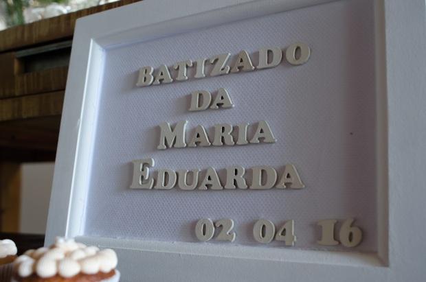 foto 108 Batizado da Maria Eduarda {decoração}