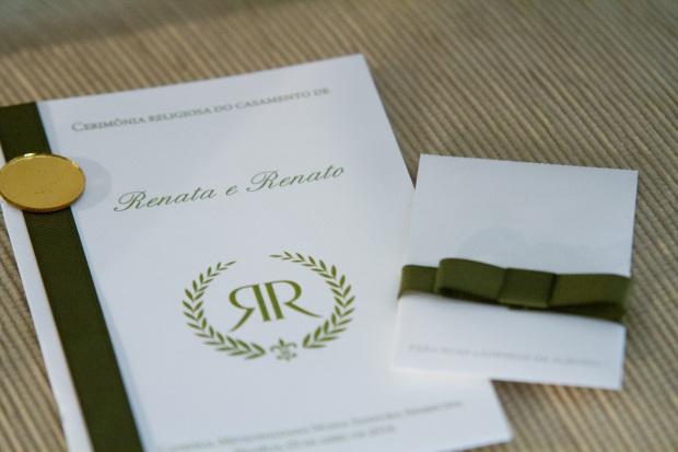 29a Renata e Renato {Cerimônia}
