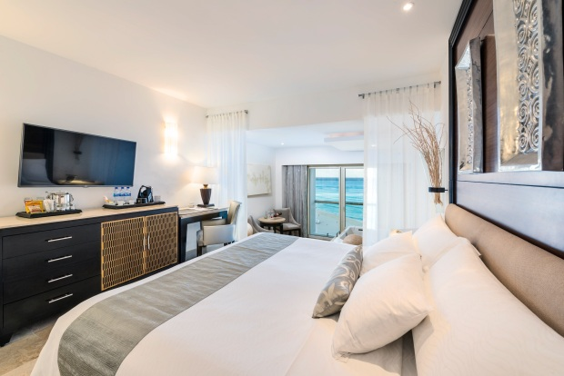 le blanc suite Palace Resorts + Relp Turismo