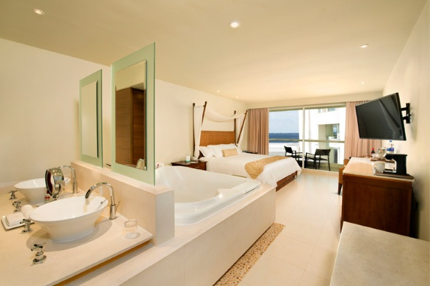 sun palace suite Palace Resorts + Relp Turismo