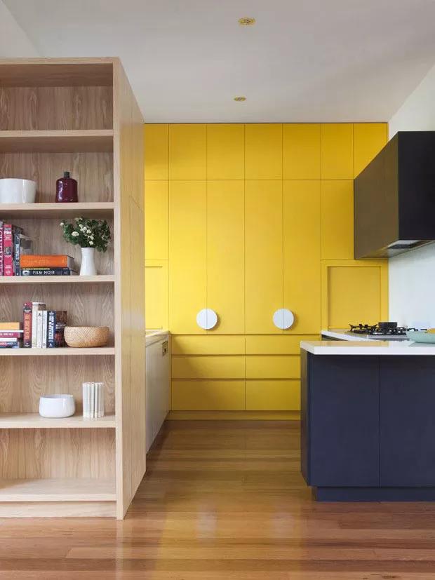 amarelo casa vogue 4 Detalhes em amarelo
