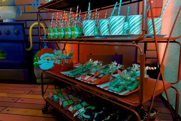 fabrica de doces 03 Fábrica de Doces