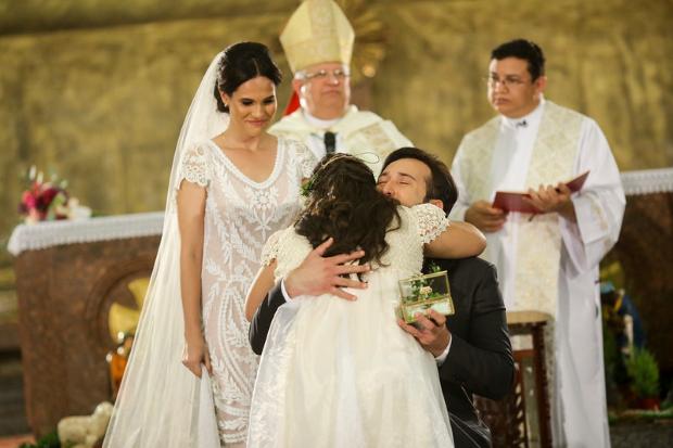 isabela e felipe 27 Isabela e Felipe {Cerimônia e Recepção}