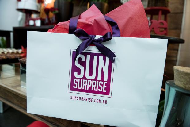 cha de lingerie sun surprise 11 Chá de Lingerie com a Sun Surprise