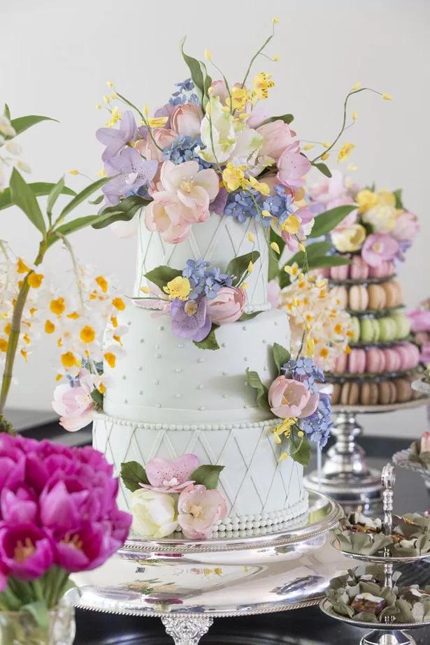 bolo e flores 4 Bolo + Flores
