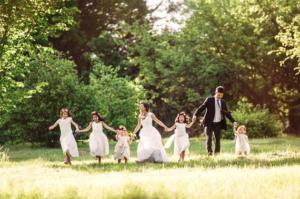 familia casamento 300x199 familia casamento