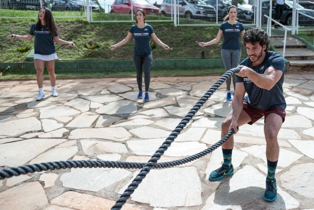 treinar o bem 30 Treinar o Bem 2017