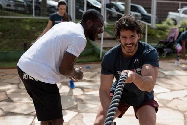 treinar o bem 33 Treinar o Bem 2017