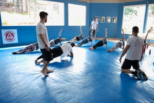 treinar o bem 42 Treinar o Bem 2017