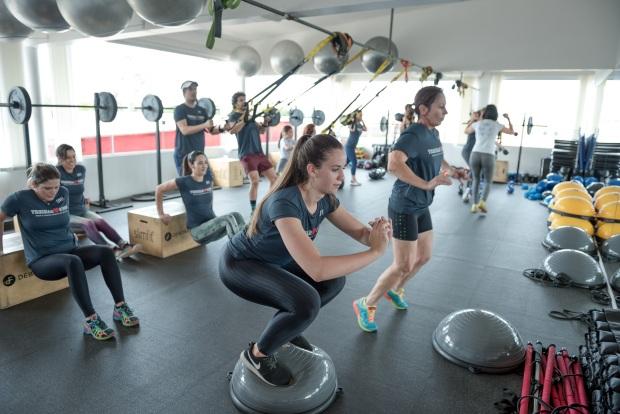 treinar o bem 44 Treinar o Bem 2017