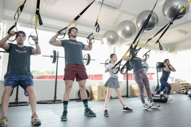 treinar o bem 45 Treinar o Bem 2017