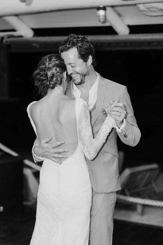 casal noivos Estamos de volta!
