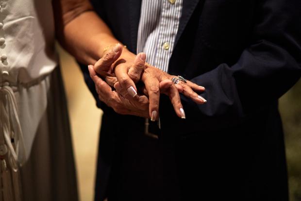 bodas 45 anos 16 Bodas de rubi {45 anos de casados}