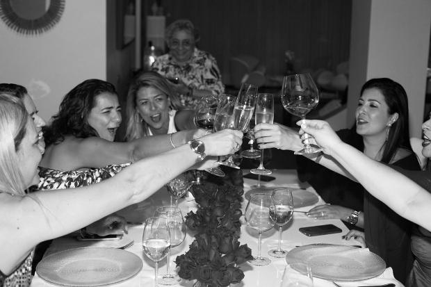 bodas 45 anos 27 Bodas de rubi {45 anos de casados}