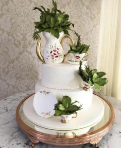 bolo cha de panela the king cake 244x300 bolo cha de panela the king cake