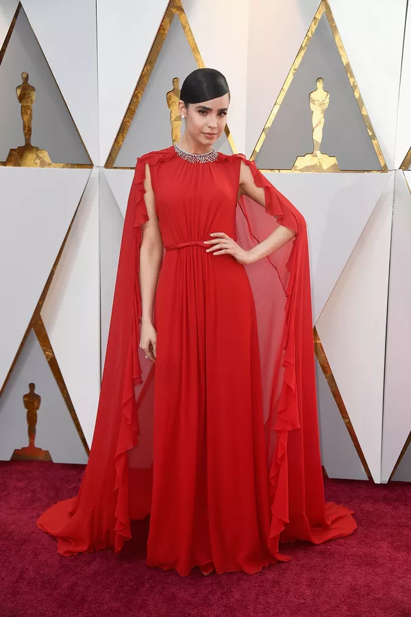 oscar 2018 k Oscar 2018 {Vestidos}