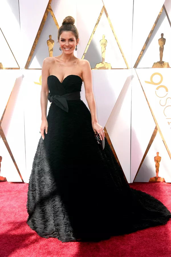 oscar 2018 l Oscar 2018 {Vestidos}