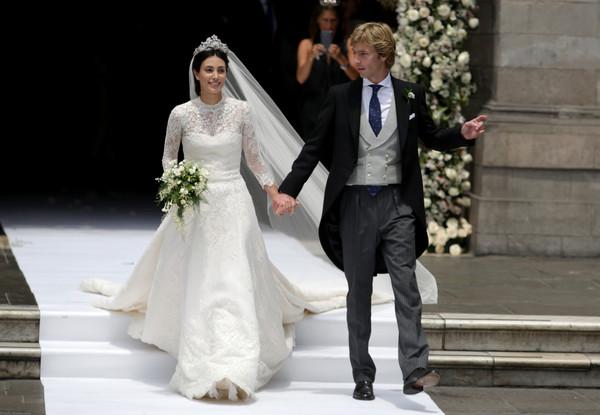 principe christian de hannover 4 Príncipe Christian de Hannover e Alessandra de Osma
