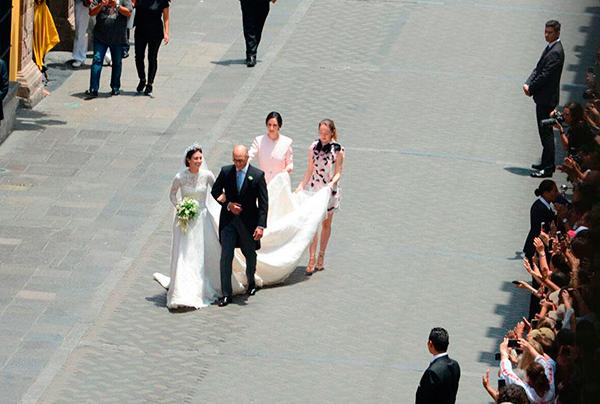 principe christian de hannover 9 Príncipe Christian de Hannover e Alessandra de Osma