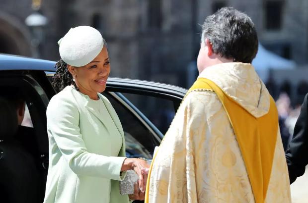 casamento real 00 Príncipe Harry e Meghan Markle