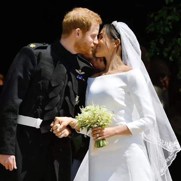 casamento real 10a Príncipe Harry e Meghan Markle