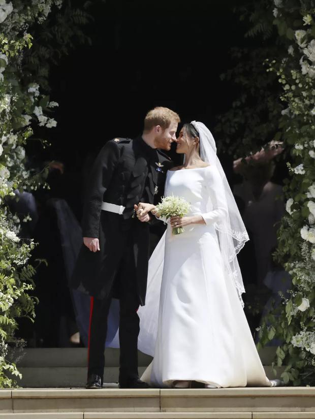 casamento real 11 Príncipe Harry e Meghan Markle