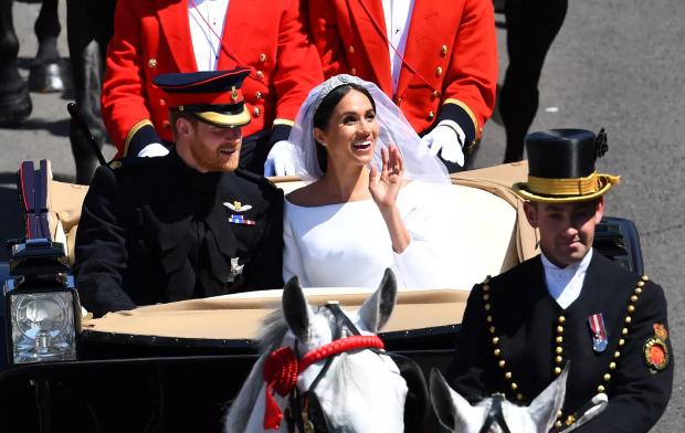 casamento real 16 Príncipe Harry e Meghan Markle