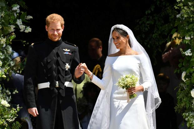 casamento real 18 Príncipe Harry e Meghan Markle