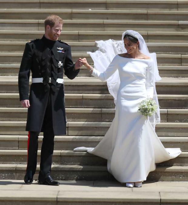 casamento real 24 Príncipe Harry e Meghan Markle