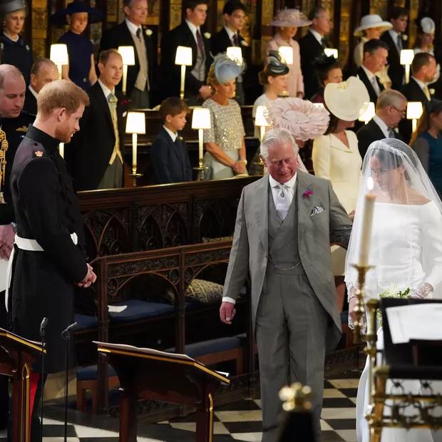 casamento real 4 Príncipe Harry e Meghan Markle