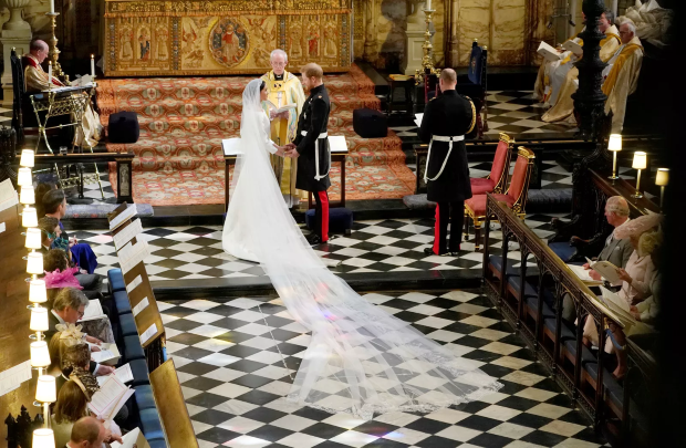casamento real 7 Príncipe Harry e Meghan Markle