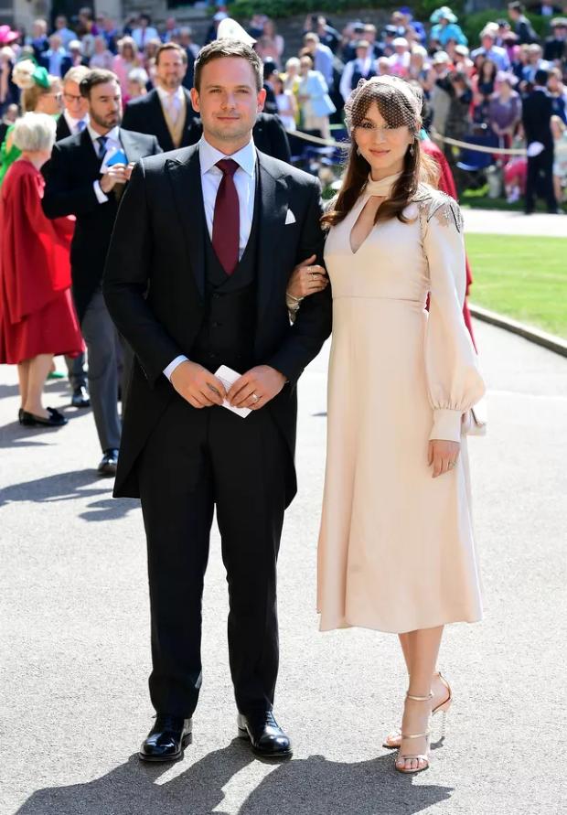 casamento real 9 1 Casamento Real {Convidados}