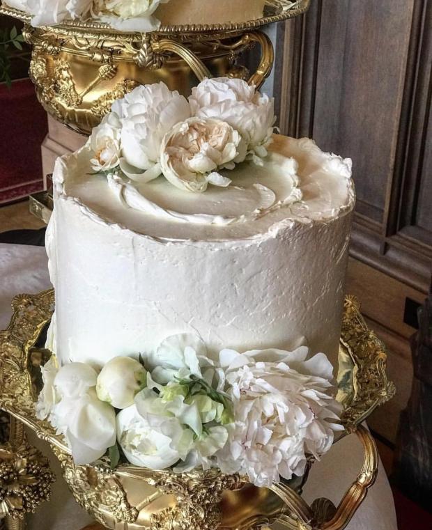 casamento real bolo 3 Casamento Real {The Wedding Cake   o bolo}