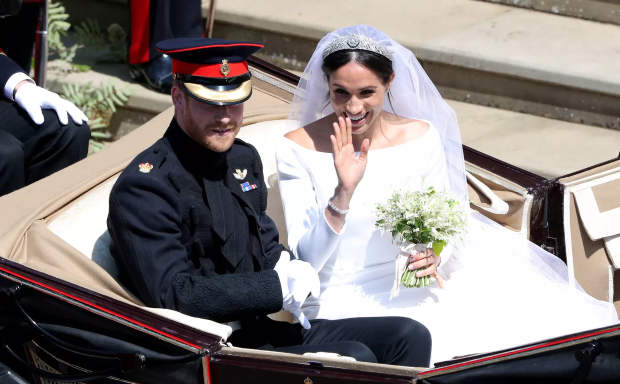 casamento real carro 2 Casamento Real {Fotografia}